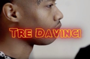 Tre DaVinci – F*** Some (Video)