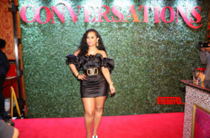"Tammy Rivera ""Conversations"" Album Listening Event Hosted by Da Brat (RECAP)"