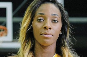 Glory, Glory: The Atlanta Dream Have Signed Free-Agent Forward Glory Johnson