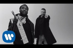 Meek Mill – Believe (feat. Justin Timberlake) [Official Music Video]