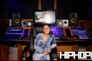 Jazzy XOXO HipHopSince1987 Interview
