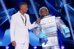 "Lil Wayne Surprises Fans As Robot on ""The Masked Singer"" (Video)"