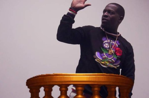 Black Deniro – Grab Me Another (Video)