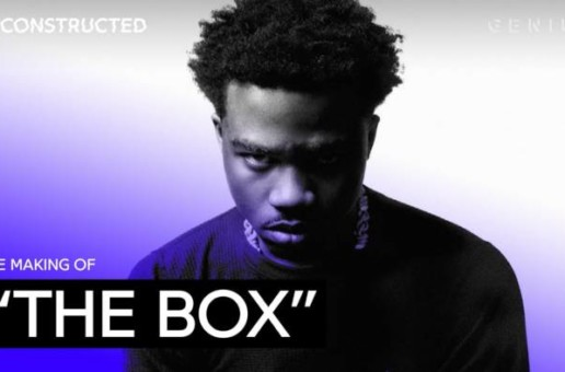 "The Making Of Roddy Ricch's ""The Box"" With 30 Roc and Dat Boi Squeeze"