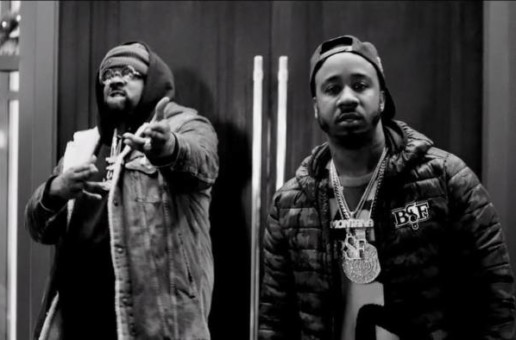 Smoke DZA x Benny The Butcher – By Any Means (Video)