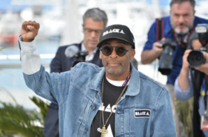 SPIKE LEE MORE BLACK EXCELLENCE IN THE MAKING