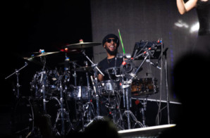 "How Philly native Bernard ""Treway"" Lambert became Your favorite rappers favorite drummer!"