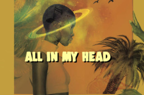 "Brooklyn's Rooftop ReP Teams Up With Renee 6:30 For New Dance Hall Record ""All In My Head"""
