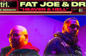 "Vevo and Fat Joe Release ""Heaven & Hell"" Performance (Video)"