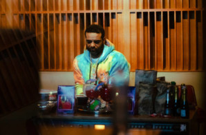 New York's Dallas BBQ Takes Over Jim Jones' Studio Session!