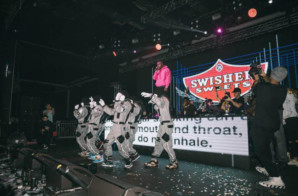 DABABY and more at Swisher Sweets Spark Awards Recap