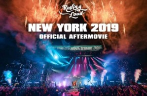 Rolling Loud – NYC OFFICIAL AfterMovie