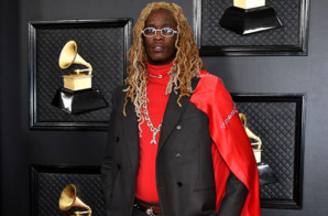 Young Thug Criticizes Dwayne Wade's Child, Zaya!