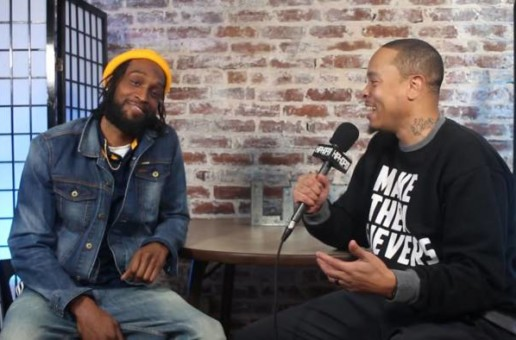 Wholesale Slimm Talks Nashville Music Scene, 'Cartier Visions' & More with HipHopSince1987 (Video)