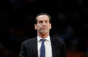 Bye Bye Brooklyn: The Brooklyn Nets & Kenny Atkinson Are Mutually Parting Ways