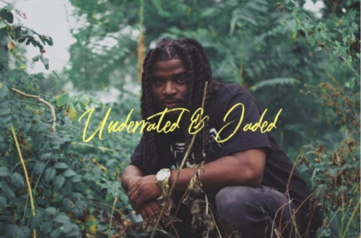 "Duce Banx – ""Underrated & Jaded"" (Album)"