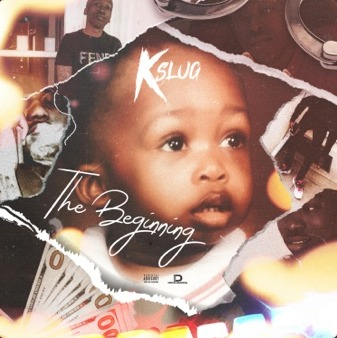 "K SLUG ALBUM ""THE BEGINNING"" OUT NOW!"