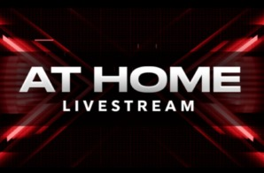 "TIDAL Launches Free ""At Home With TIDAL"" Livestream Series Today!"