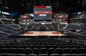 Man In The Empty Arena: The NBA Tells Teams To Prepare For the Chance of Games Without Fans Due To Coronavirus Scare