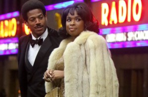 Aretha Franklin Biopic 'Respect' Starring Jennifer Hudson Opening Christmas Day