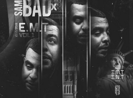 Sami Bad-X – EN AVANT (Music Video)
