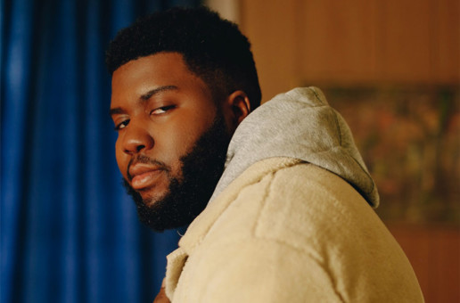 "Khalid Releases ""Wildflower"" While Under Quarantine!"