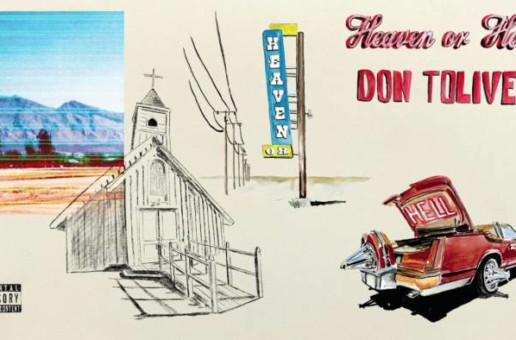Don Toliver – Heaven Or Hell (Album Stream)