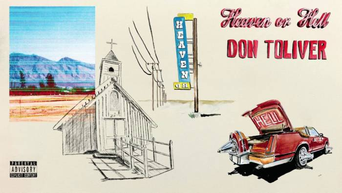maxresdefault-12 Don Toliver - Heaven Or Hell (Album Stream)