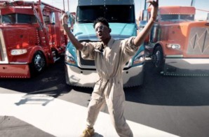 Breland – My Truck [Official Music Video]