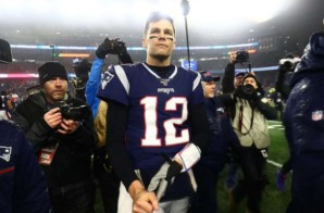 I Did It My Way: Tom Brady Announces He Won't Be Returning To The New England Patriots