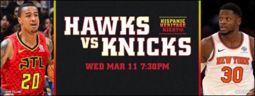 unnamed-1-1-500x189 The Atlanta Hawks Have Partnered With Z-105.3 To Host The Second Annual Hispanic Heritage Night On Friday, March 11 vs. The New York Knicks