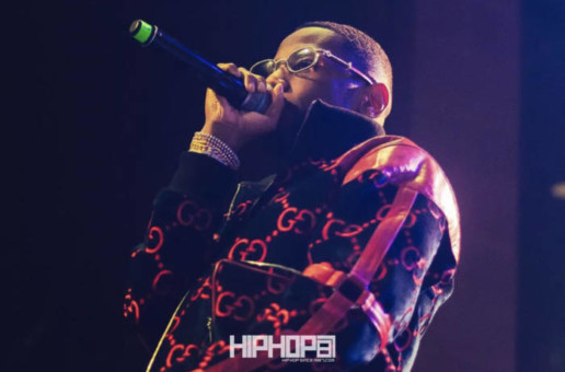 "Fabolous ""Cold Summer"" Tour Sells Out The Fillmore Philadelphia"