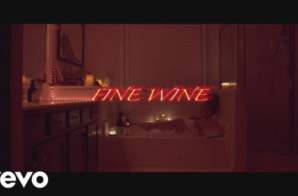 "Houston's R&B Singer Cherae Leri Releases A New Sexy & Seductive New Single & Visual For ""Fine Wine"""