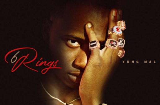 "Yung Mal shares 6 Rings project + ""Shut Up"" vid w/ GotIt & Keed"
