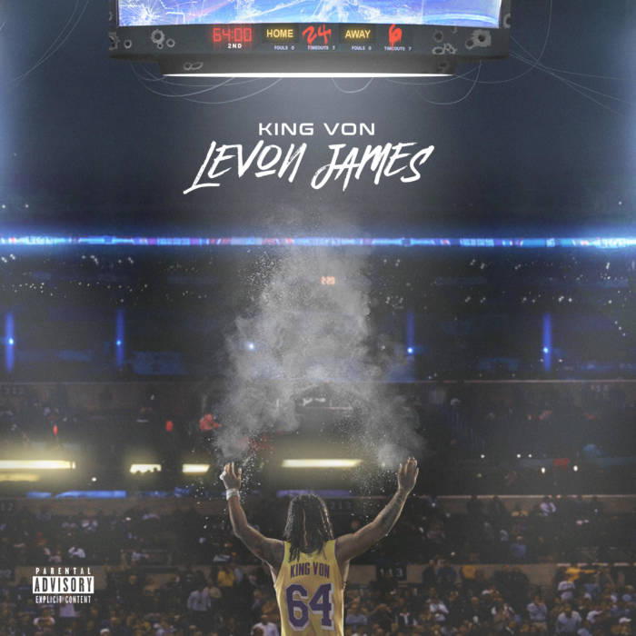 unnamed-4 King Von shares LeVon James his highly anticipated second project + G Herbo video!