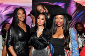 Waka & Tammy Celebrate Their WE tv 'What The Flocka' Premiere w/ Kenya Moore, Eva, Kandi, Quad, Taja V. Simpson, Drea Kelly & More