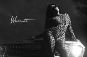 "LYRICA RELEASES OFFICIAL VIDEO FOR HER LATEST SINGLE ""MARRIOTT"""