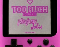 "New Def Jam Artist Nevaeh Jolie Releases Single ""Too Much"""