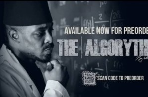 "Wu-Tang Clan's Producer, 4th Disciple, Presents ""The Algorythm"""