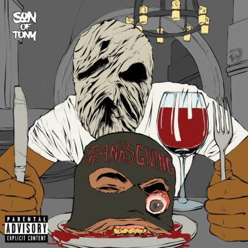 Cover_variant_1-500x500 Son of Tony - Thanksgiving
