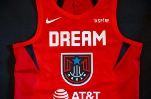 Inspire Brands Teams Up with the Atlanta Dream for 2020 Season