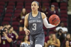 Ball So Hard: The Atlanta Dream Select Four in 2020 WNBA Draft