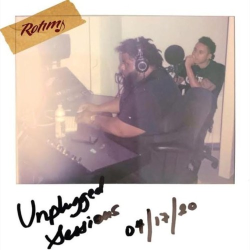 EV8VY5mWsAAzusg-500x500 Rotimi - Unplugged Sessions (EP Stream)