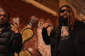 Sada Baby – Outside Ft. Trap Manny (Video)