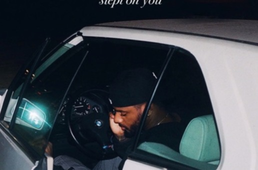 "Bryson Tiller Drops Unreleased Song ""Slept On You"""