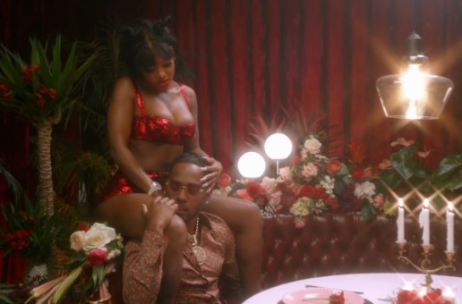 Davido – D&G Ft. Summer Walker (Video)