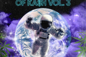 Ka$h Route – The High Times of Ka$h Vol. 3 (Album)