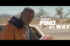 "DaBaby Drops 10-Minute Visual For ""Find My Way"" W/ B. Simone"