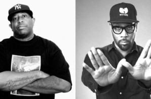Recap: DJ Premier vs. RZA on Instagram Live (Video)