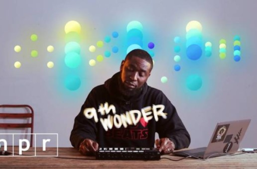 9th Wonder On Sampling For Kendrick Lamar